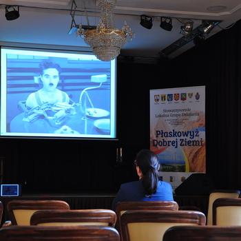Galeria Konferencja SPEED WEB