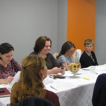 Galeria Szkolenie w ramach KSOW