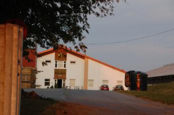 Farma w Pilszczu