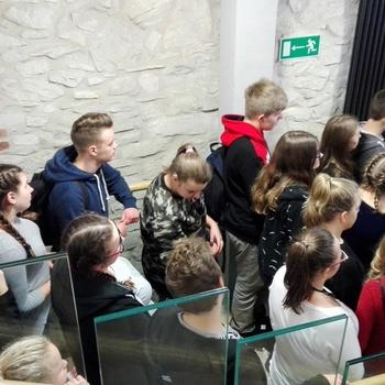 Galeria Muzeum Stary Młyn
